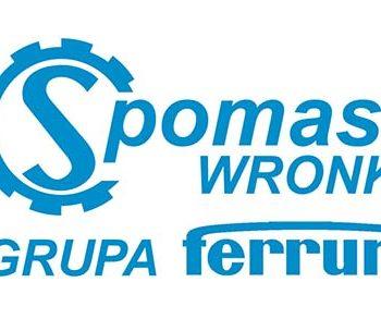 Spomasz - Ferrum